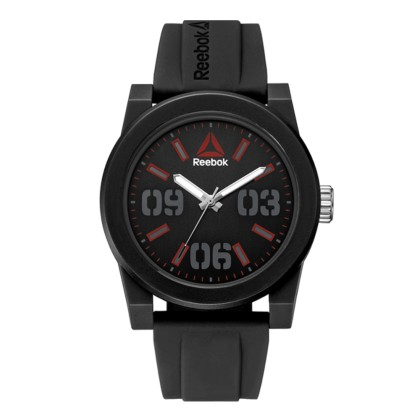 REEBOK DESIGN FASHION MEN WATCH HOO-G2-PBIB-BR