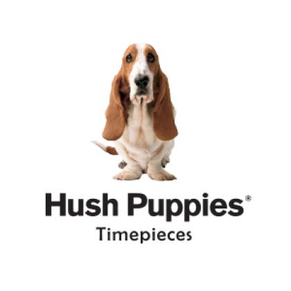 Hush Puppies Design Luxury Silver Ladies Watch Hp.7142L.1522