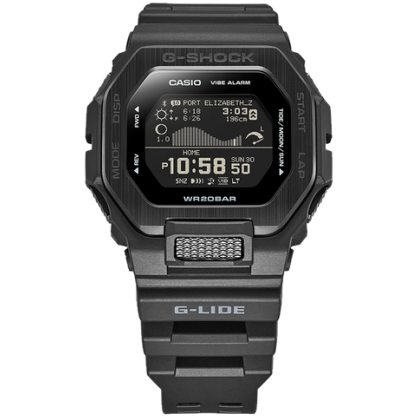 G-SHOCK GBX100NS-1DR