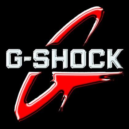 G-SHOCK DW5600BB-1DR