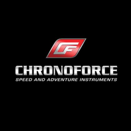 CHRONOFORCE CF-5202-SS-W